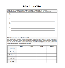 action plan format ppt sales plan template powerpoint 28 images