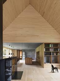 Interieur Aus Holz Und Beton Haus Bilder Häuser Des Jahres 2014 U2013 Die Gewinner Baumeister