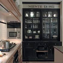 vaisselier de cuisine vaisselier cuisine attrayant meuble separation cuisine vaisselier