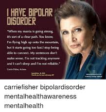 Bi Polar Meme - have bipolar disorder when my mania is going strong it s sort of a