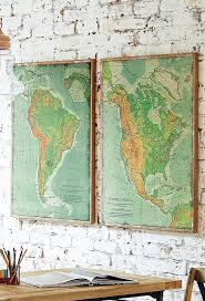 North America Wall Map by 27 Best Maps All Over The Wall Images On Pinterest Vintage Maps