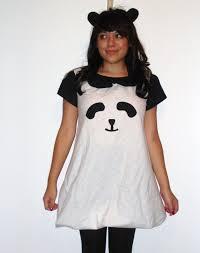 Birthday Halloween Costume Ideas 42 Best Panda Costumes Images On Pinterest Panda Costumes