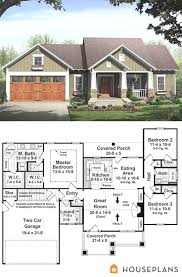 Modern House Plans 3 Bedrooms by Chic Modern House Plan Ideas With 2d And 3d Drawings Home Design