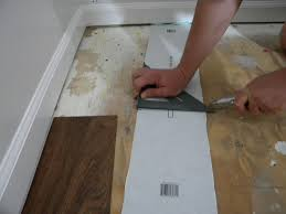Laminate Flooring Installed Flooring Fabulous Vinyl Plank Flooring For Your Floor Design