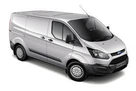 ford unveils 2013 transit custom econetic van car news reviews