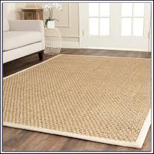 Colored Jute Rugs Chenille Jute Rug 9 12 Roselawnlutheran