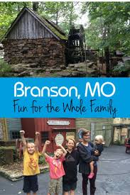 best 25 branson vacation ideas on