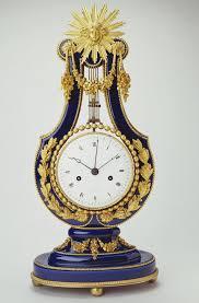 Herman Miller Clocks 93 Best Antique Clocks Lyre Images On Pinterest Antique