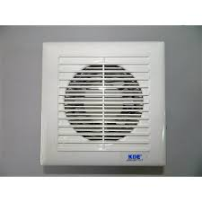 ventilateur de cuisine aérateur muraux de plafonds extracteur d air cuisine 18x18cm achat