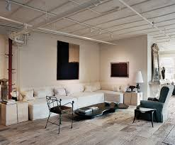 The Home Interior Inside The Home Of The Interior Design Firm Atelier Am Wsj