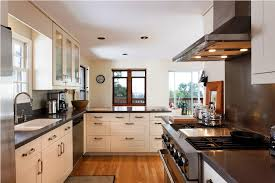 ideas for galley kitchen makeover how to diy galley kitchen makeovers ideasoptimizing home decor ideas