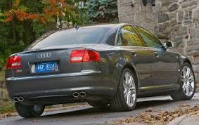 images of audi s8 used 2007 audi s8 for sale pricing features edmunds