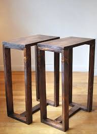 dark wood accent tables accent table for bedroom asio club