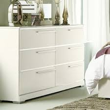 white shabby chic dresser wayfair