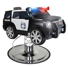 police jeep toy childrens hair styling u0026 character chairs buy salon equipment