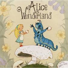 booktopia alice wonderland susie linn 9781784455835 buy