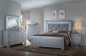 crown mark b7100q 1 2 11 lillian queen bedroom set w dresser
