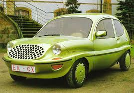 the world u0027s worst and ugliest cars i
