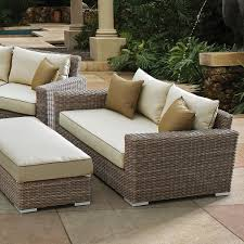 Outdoor Replacement Cushions Deep Seating 2 Seat Sunbrella Loveseat Cushion 2 Seat 2 Back Replacement
