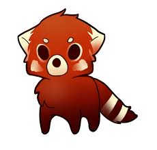 red panda cute panda drawing free download clip art on u2013 gclipart com