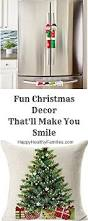 happy healthy families fun and inexpensive holiday decor that