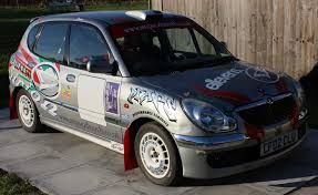 sirion rally 2 world rally car daihatsu drivers club uk