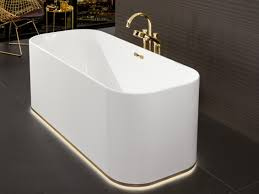 Alegna Bathtubs by Rectangular Bathtubs Archiproducts