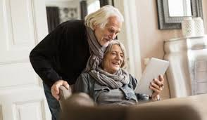 top 10 best tablets for seniors and elderly 2017