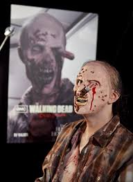 halloween horror nights 2012 hollywood extreme hollywood horror make up and gruesome special effects take