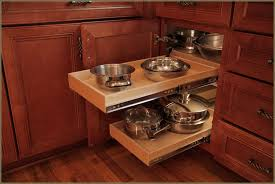 kitchen cabinet pull out shelves hardware monsterlune rolling kitchen cabinet shelves colorviewfinder co