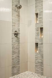 Tile Borders For Kitchen Backsplash by Bathroom Glass Tile Backsplash Glass Mosaic Tile Bathroom Border