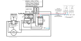 lighting contactor wiring diagram floralfrocks