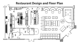 floor plan for a restaurant restaurant design guidelines how to design a restaurant layout