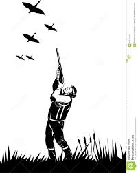 duck hunting clipart clipart panda free clipart images