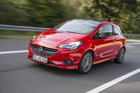 opel corsa opel pressroom europe photos