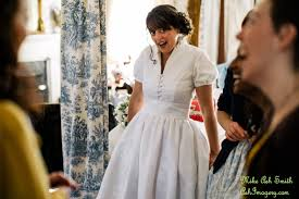 custom made wedding dresses custom made wedding gown sleeves collar open