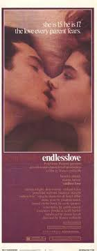 film endless love 1981 endless love movie posters from movie poster shop