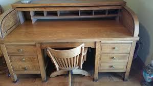 Oak Roll Top Secretary Desk by Antique Roll Top Desk Chair Antique Oak Roll Top Desk Childrens