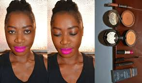 airbrush makeup for black skin skin makeup tips how to be flawless with just 6 products
