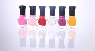 wall st journal nail polish why toxin free is trending