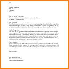 10 adressing cover letter resume sections