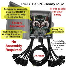 ctb16pc ready to go no assembly required