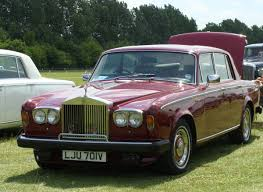 rolls royce gold and white rolls royce silver shadow colours