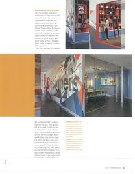 acrylic home design inc gravillis inc graphic design meets interior design