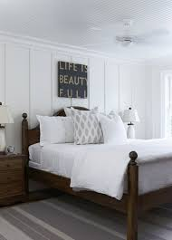 beautiful bedrooms with wooden headboards serene traditional bedroom