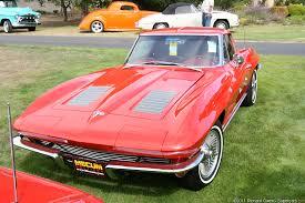 1962 split window corvette 1963 chevrolet corvette sting split window pics info