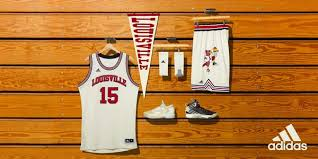 adidas introduces college basketball uniforms to honor black