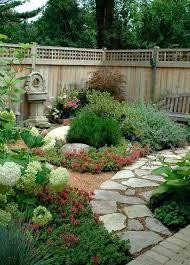 Sloping Backyard Landscaping Ideas Easy Backyard Landscaping Plans Backyard Landscapers Backyard