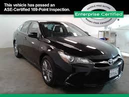 used toyota camry for sale in orange ca edmunds