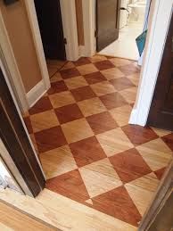 Hardwood Floor Border Design Ideas Decoration Tile And Wood Floor Ideas